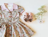 Sandy Shirt Dress