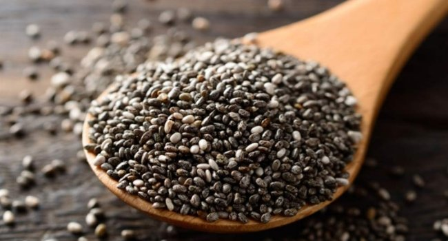 Benefits of Chia seeds | kulture.store