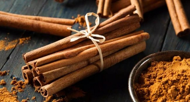 Benefits of Cinnamon | kulture.store