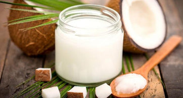 Benefits of coconut oil | kulture.store