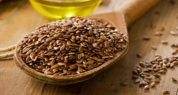 Benefits of flaxseed meal | kulture.store