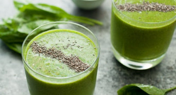 Green Goddess Smoothie | kulture.store
