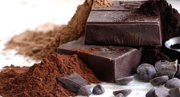 Sugar content in milk chocolate versus 85% dark chocolate | kulture.store