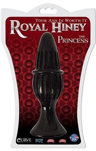 Royal Hiney Red The Princess - Just for you desires