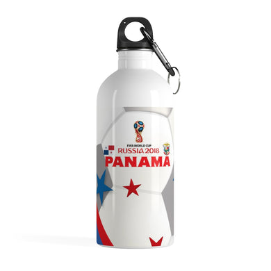 Panama World Cup Stainless Steel Water Bottle