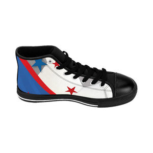 Panama World Cup Men's High-top Sneakers Tennis