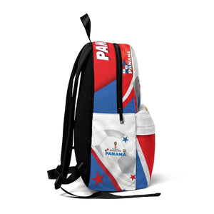 Panama World Cup Unisex Classic Backpack