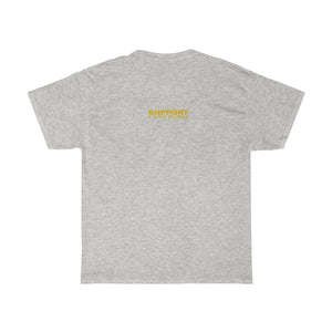 MABCC Unisex Heavy Cotton Tee