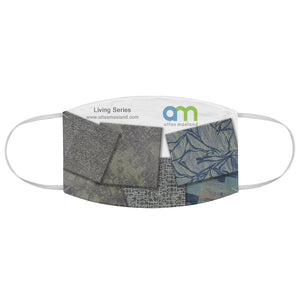 AM Living Series Fabric Face Mask