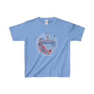 Panama World Cup Kids Heavy Cotton™ Tee
