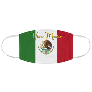 Mexico Fabric Face Mask
