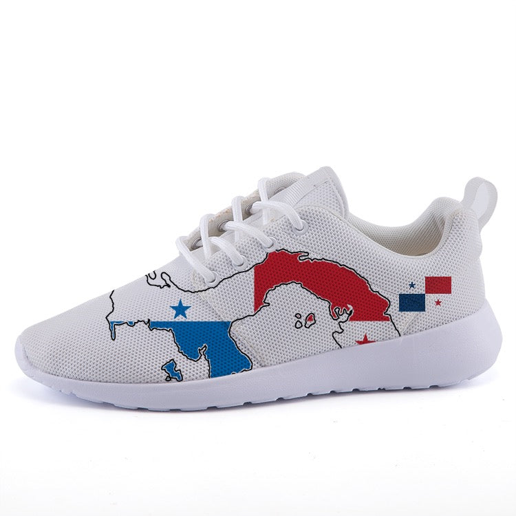 Panama Istmo Lightweight fashion sneakers casual sports shoes