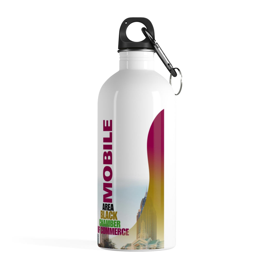 MABCC Stainless Steel Water Bottle