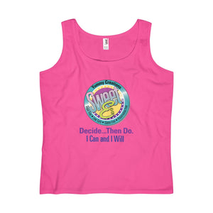 SweetEs Women's Lightweight Tank Top