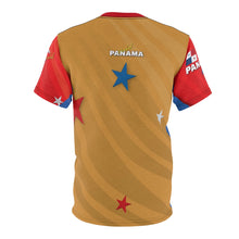 Panama T-Shirt CUSTOM DESIGN Unisex