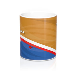 Panma Gold Mugs