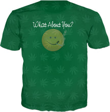 I Rather Be Stoned T-Shirt