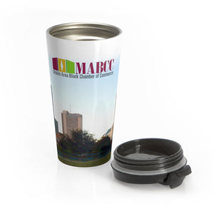 MABCC Stainless Steel Travel Mug2