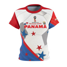 Panama World Cup Women's Tee