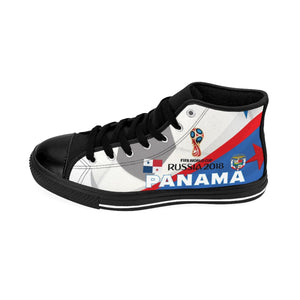 Panama World Cup Women's High-top Sneakers Tennis