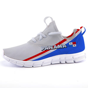 Panama 3 Stripes II Lightweight fashion sneakers casual sports shoes