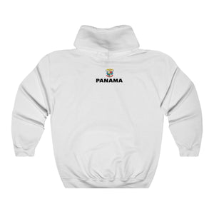 Panama World Cup Basic Unisex Heavy Blend™ Hooded Sweatshirt