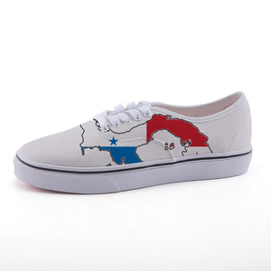 Panama Istmo II Low-top fashion canvas shoes