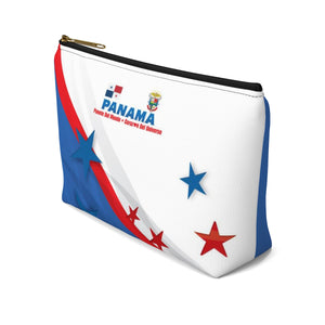 Panama Puente Accessory Pouch w T-bottom