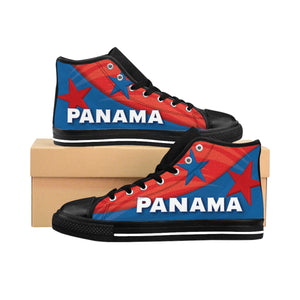 Panama Tennis Women's High-top Sneakers