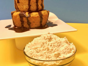 *Sweet-Es Cake It All - ES (Erythritol-Stevia) CAKE MIX