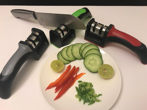 SweetEs Sharp Professional Knife Sharpener