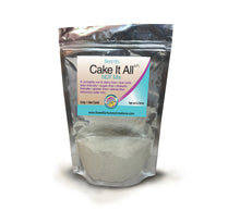 *Sweet-Es Cake It All - NDF (nut-dairy free Mix)