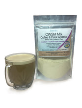 *Sweet-Es CWSM (Coffee and Drink Additive)