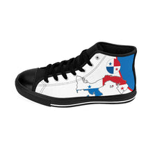 Panama Istmo Men's High-top Sneakers Tennis