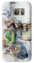 Across America - Cell Phone Case
