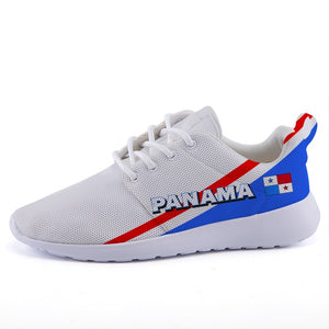 Panama 3 Stripes Lightweight fashion sneakers casual sports shoes
