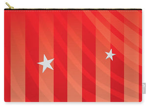 Puerto Rico - Carry-All Pouch
