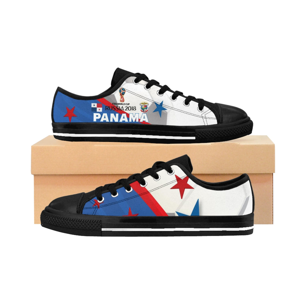 Panama World Cup Women's Sneakers Tennis