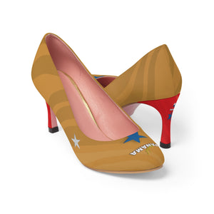 Panama Gold Women's High Heels