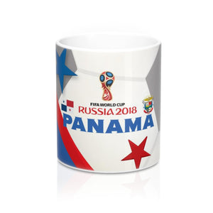 Panama World Cup Mug 11oz