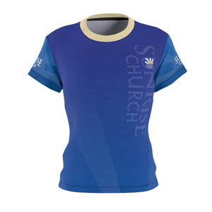 Sunrise Women's AOP Cut & Sew Tee