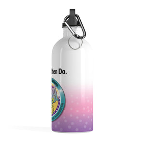 SweetEs Stainless Steel Water Bottle
