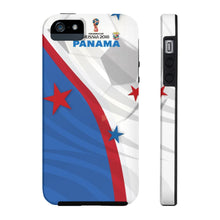 Panama World Cup Case Mate Tough Phone Cases