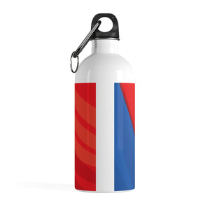 Panama Stainless Steel Water Bottle