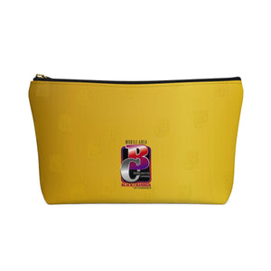 MABCC Accessory Pouch w T-bottom