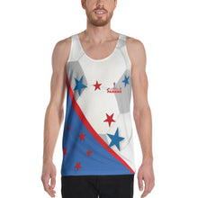 Panama World Cup Men Tank Top
