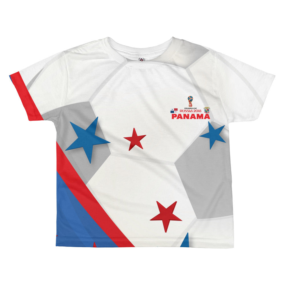 Panama World Cup  kids  T-shirt