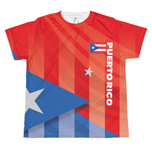 Puerto Rico  youth T-shirt