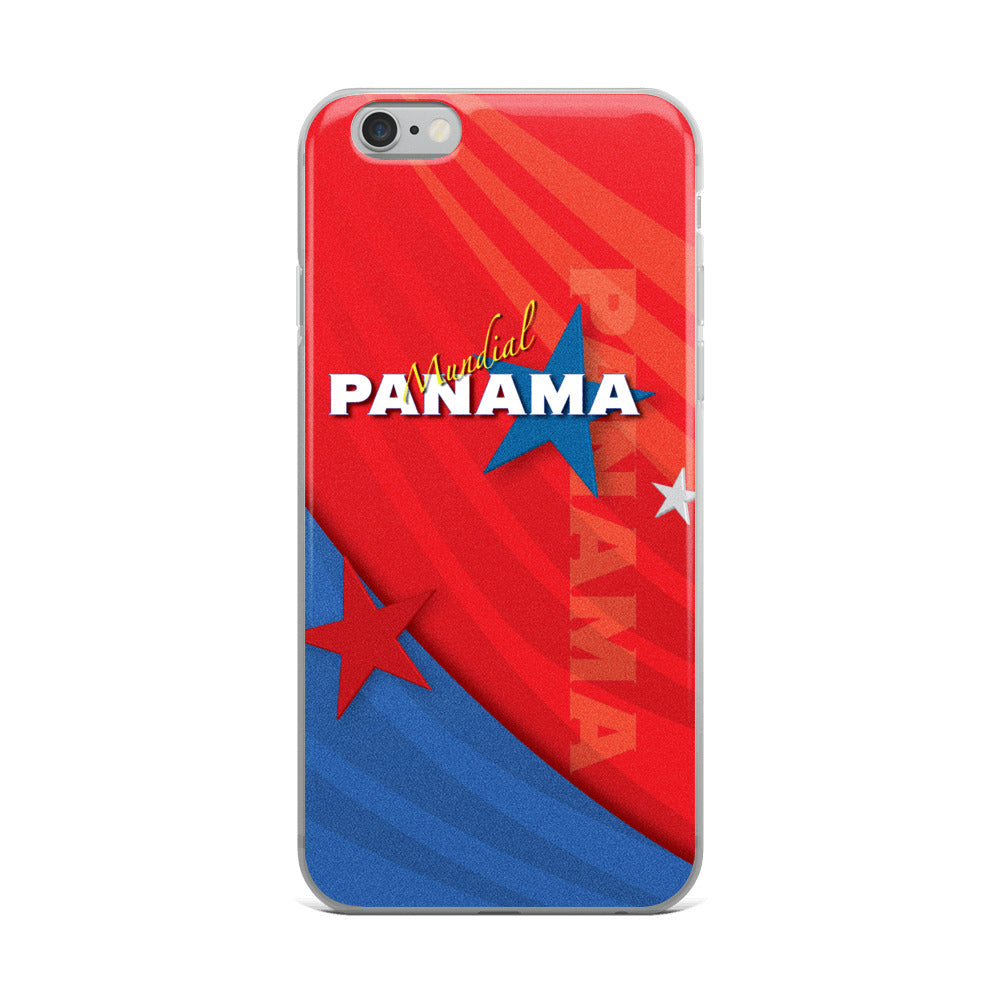 Panama Phone Case Mundial iPhone