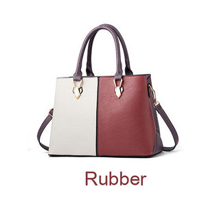 Luxury Womens Leather Handbag XU2